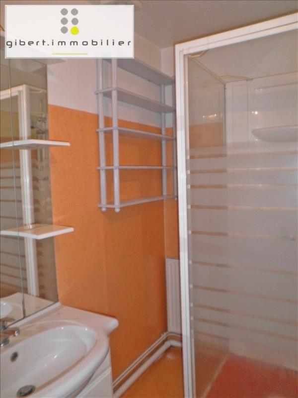 Rental house / villa Le puy en velay 446,75€ CC - Picture 7