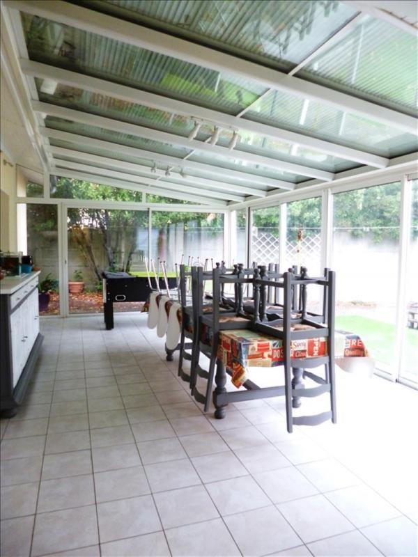 Vente maison / villa Gujan mestras 546000€ - Photo 3