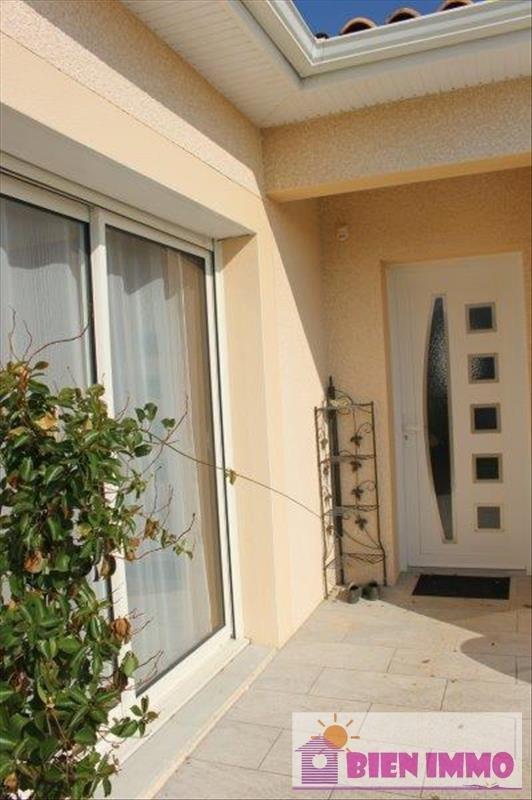 Vente maison / villa Saujon 344850€ - Photo 8