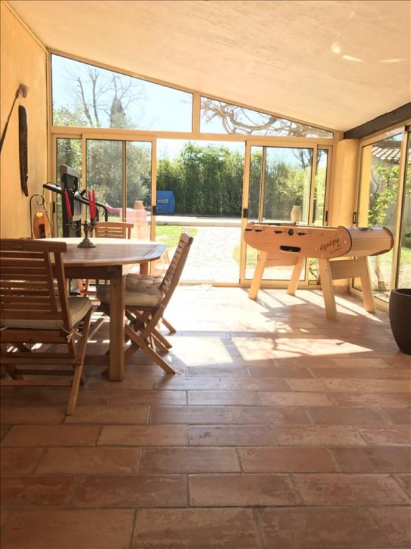 Vente de prestige maison / villa Luynes 710000€ - Photo 3