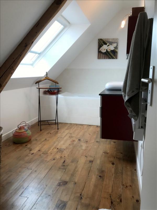 Sale house / villa St philibert 503430€ - Picture 10