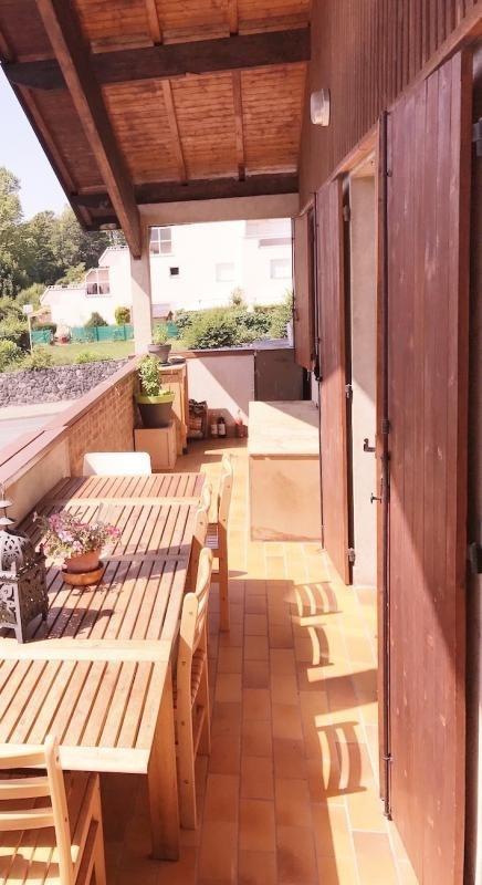 Vente appartement St ismier 275000€ - Photo 4