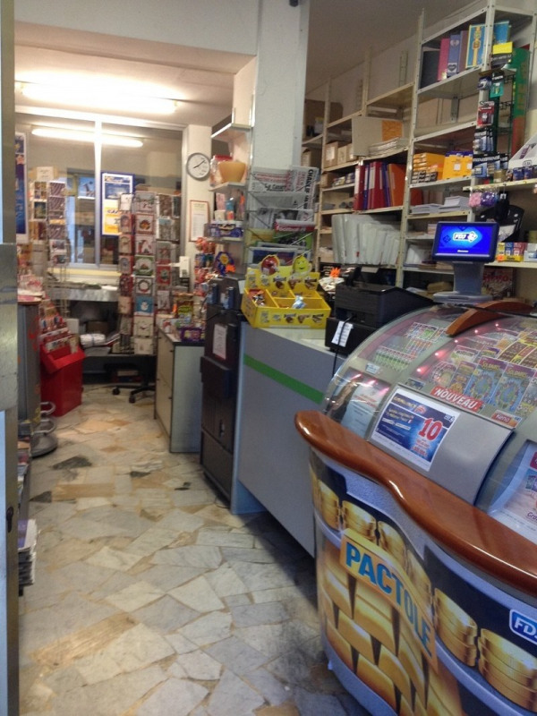 Fonds de commerce Tabac - Presse - Loto Nice 0
