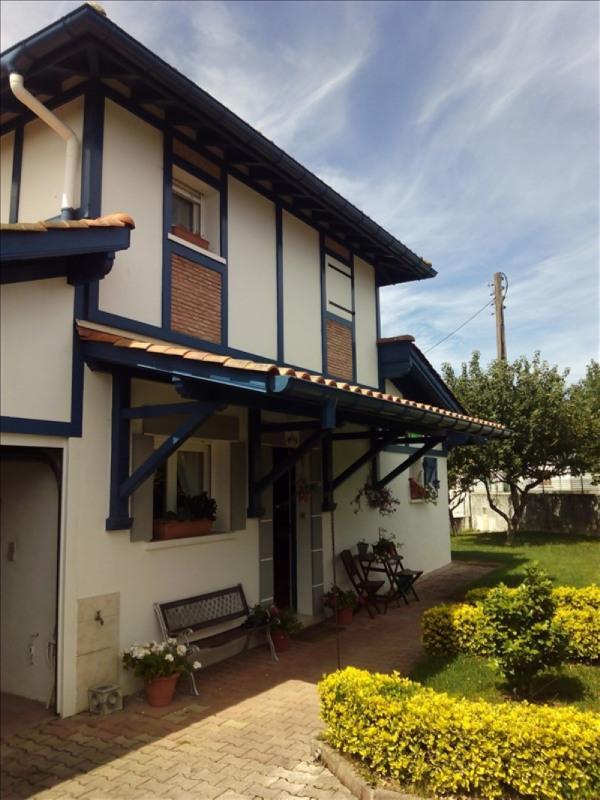 Vente maison / villa Hendaye 355000€ - Photo 1
