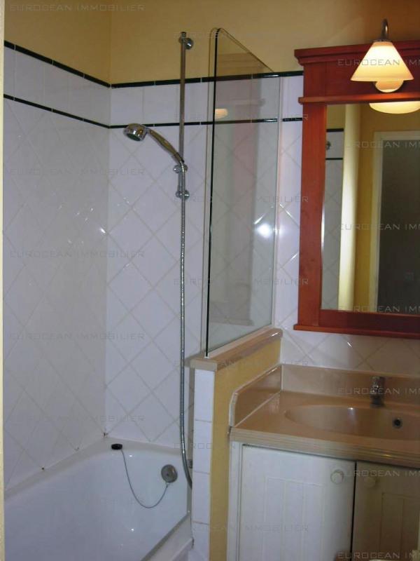 Vacation rental apartment Lacanau-ocean 271€ - Picture 8