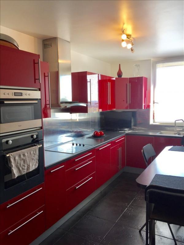 Vente appartement Bagnolet 315000€ - Photo 1