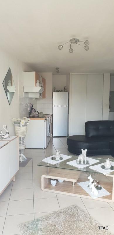 Vente appartement Bordeaux 144450€ - Photo 3