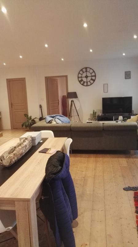 Vente appartement Oyonnax 143 000€ - Photo 4