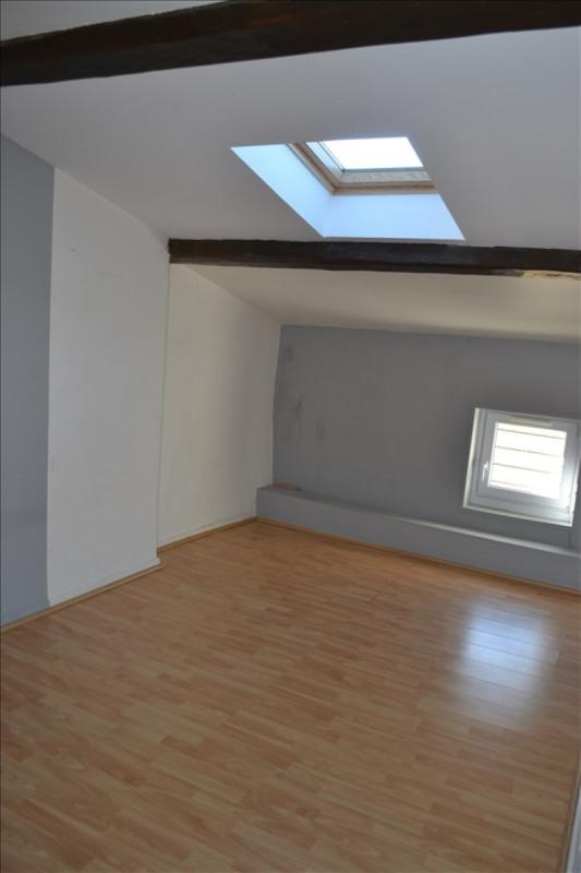 Sale apartment Montelimar 99000€ - Picture 5