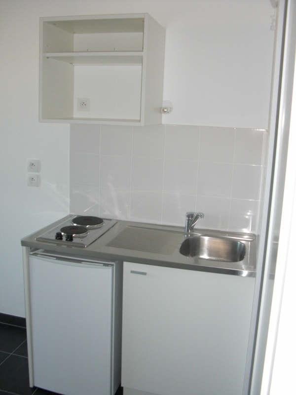 Location appartement Venissieux 390€ CC - Photo 2