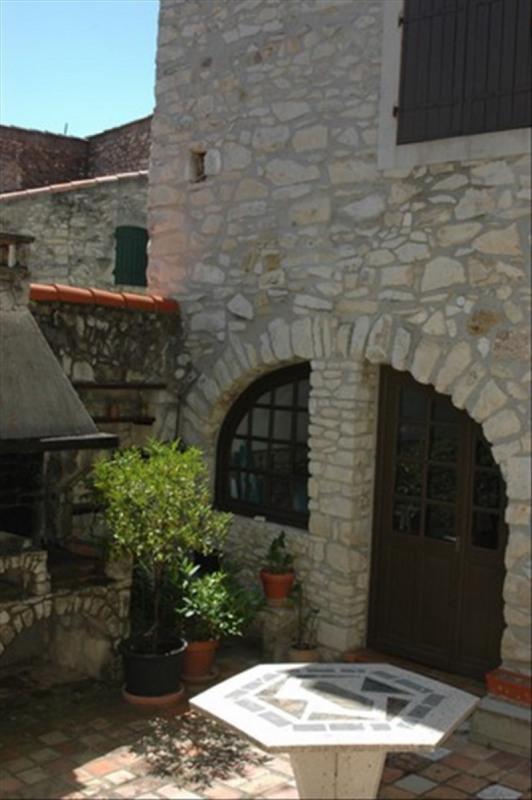 Sale house / villa A l'est de montelimar 390000€ - Picture 2