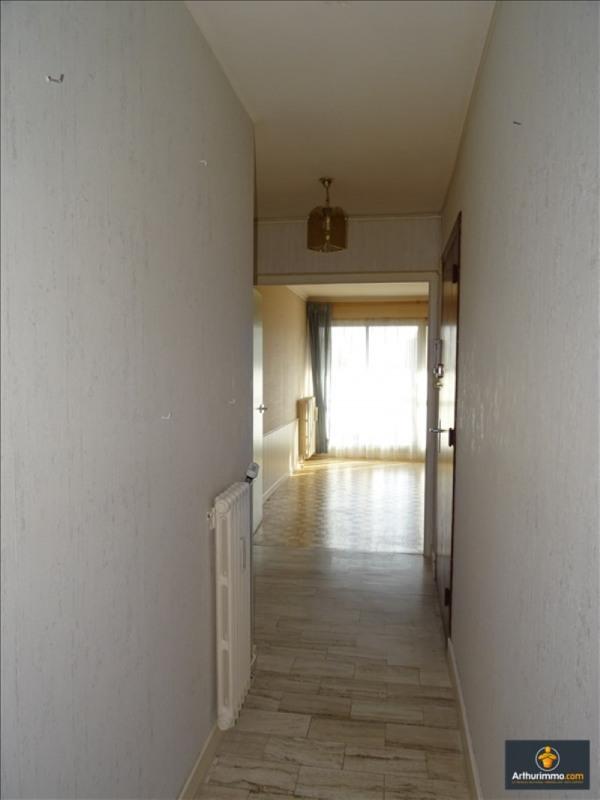 Vente appartement St brieuc 99045€ - Photo 3