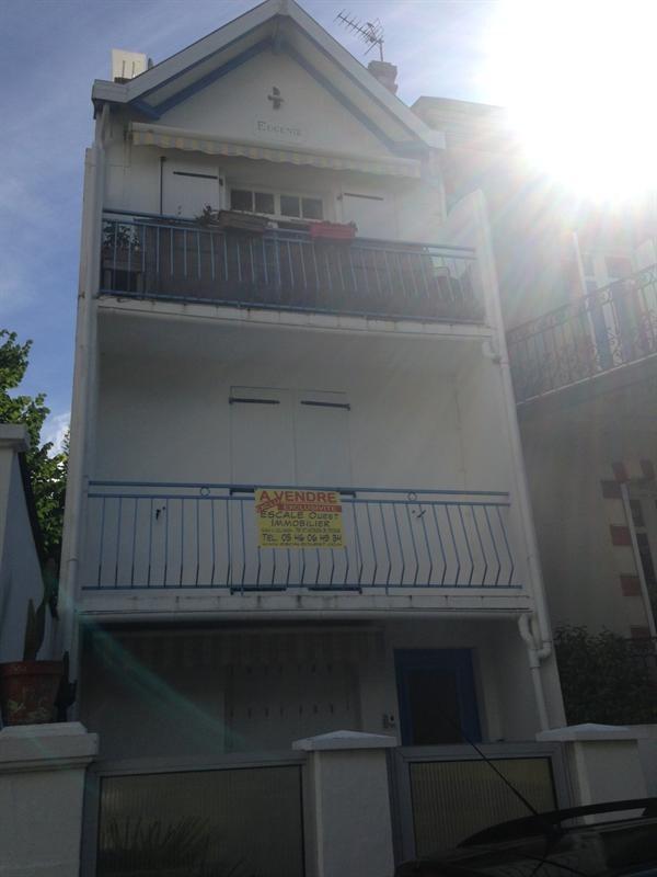 Sale apartment Saint georges de didonne 131250€ - Picture 1