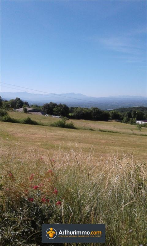 Vente terrain Lhuis 75000€ - Photo 1
