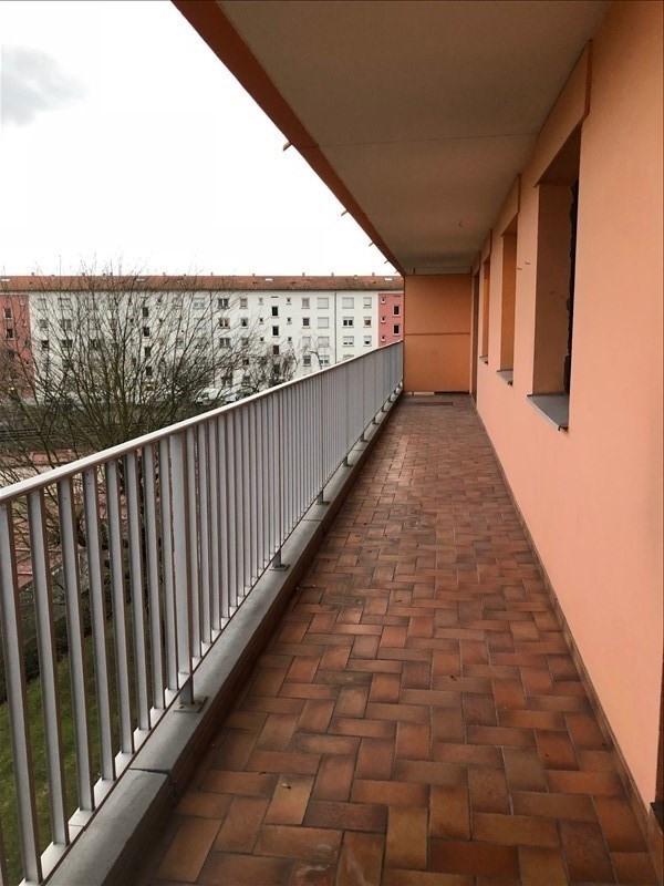 Vermietung wohnung Lingolsheim 847€ CC - Fotografie 7