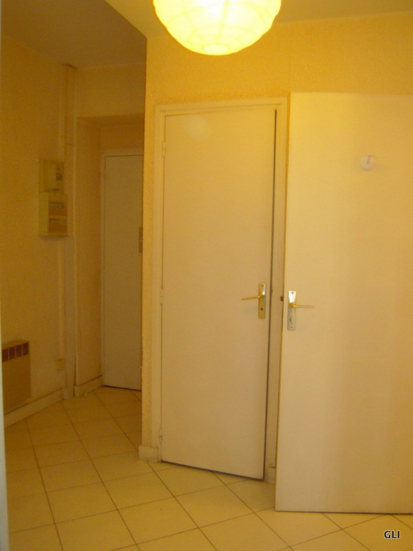 Rental apartment Lyon 1er 659€ CC - Picture 1