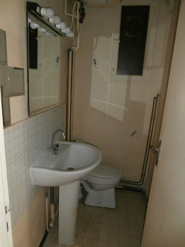 Location appartement Marseille 2ème 395€ CC - Photo 5