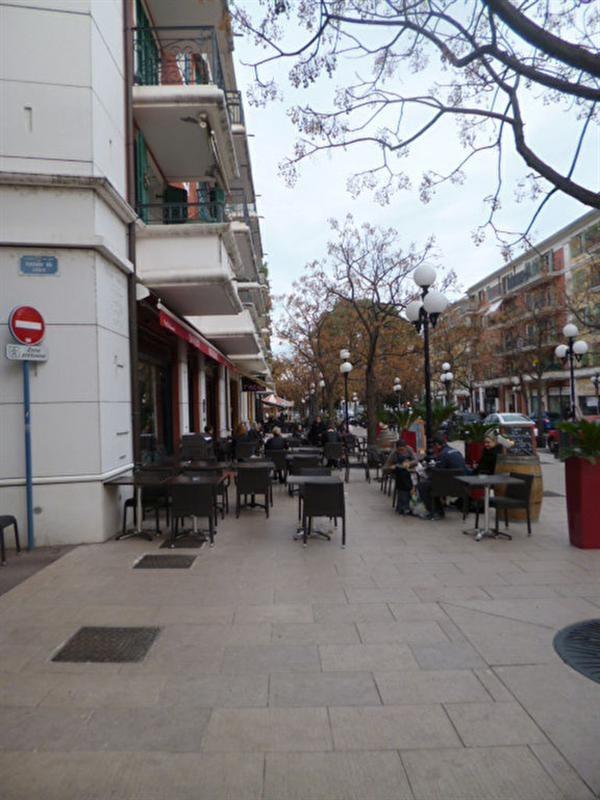 Vente Local commercial Cagnes-sur-Mer 0