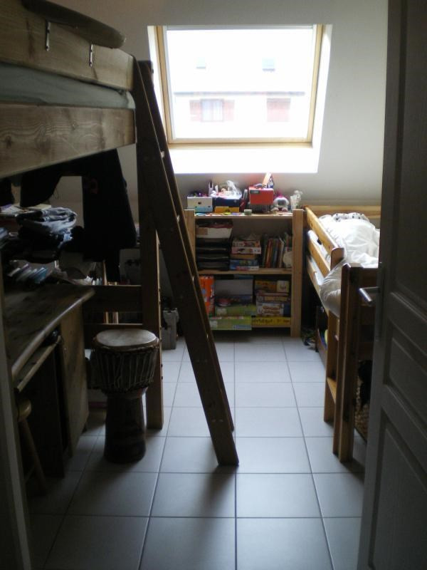 Sale apartment Seyssel 112 500€ - Picture 2