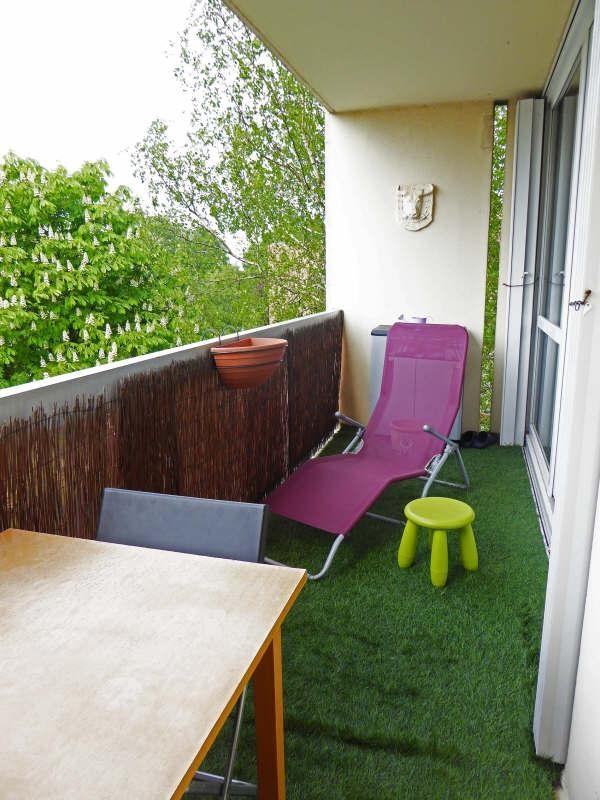 Sale apartment Maurepas 180000€ - Picture 7