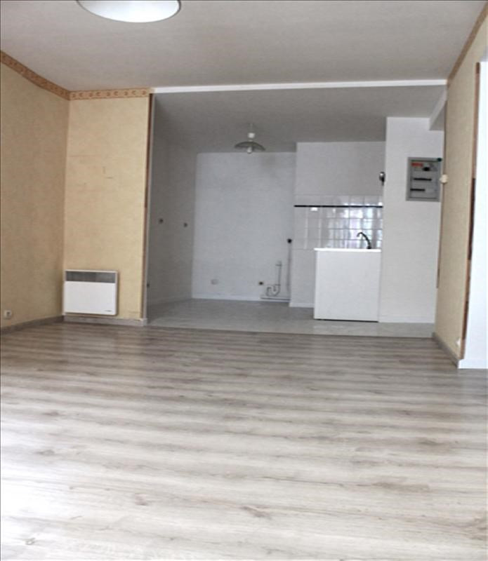 Sale apartment Meaux 118 000€ - Picture 3