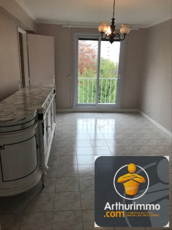 Sale apartment Chelles 165500€ - Picture 2
