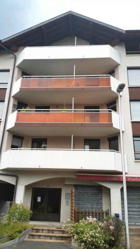 Alquiler  apartamento Gaillard 1230€ CC - Fotografía 1