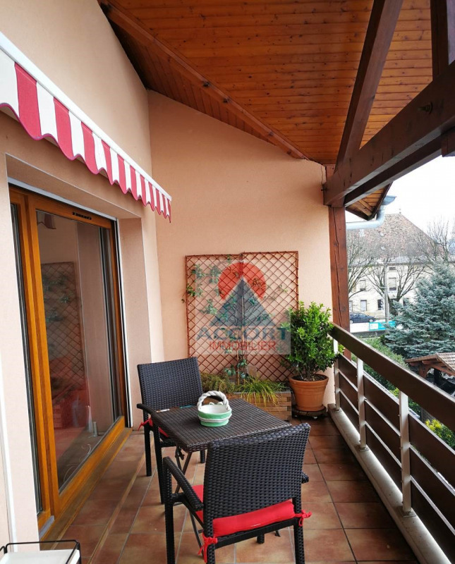 Sale apartment Ambilly 425000€ - Picture 3