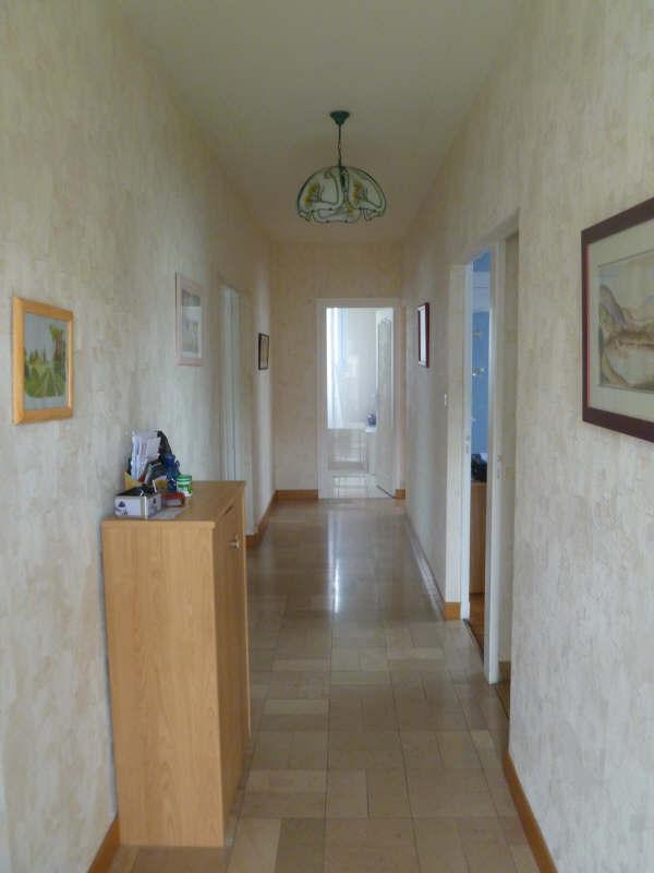 Vente maison / villa Poitiers 194000€ -  9