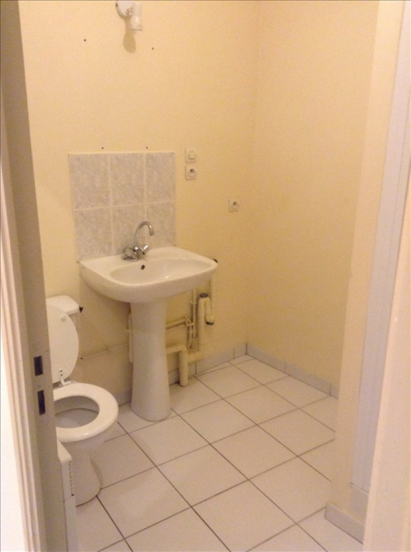Location appartement St quentin 320€ CC - Photo 5