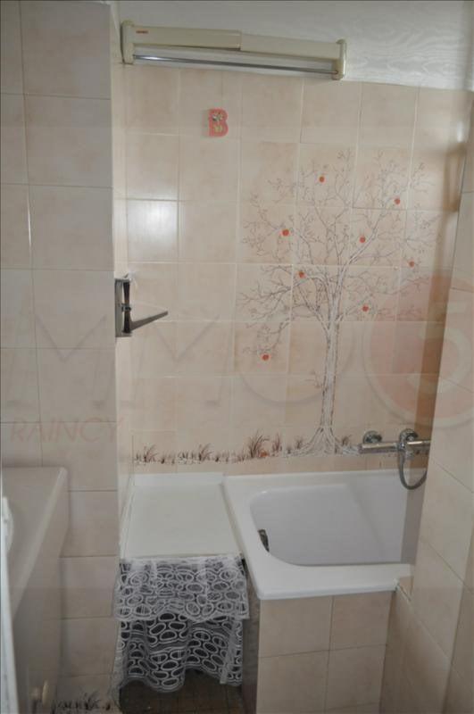 Sale apartment Les pavillons-sous-bois 145000€ - Picture 6