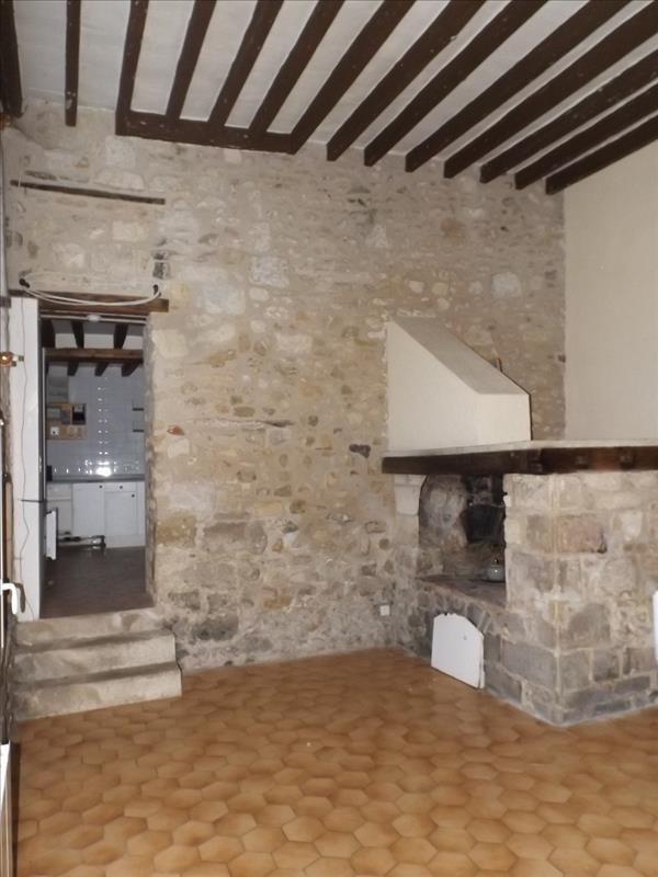 Vente maison / villa Villeneuve sur verberie 168000€ - Photo 3