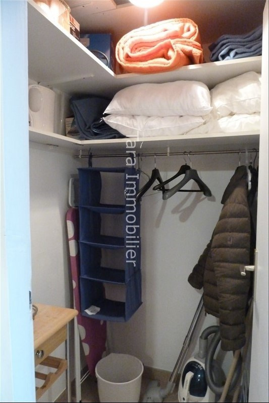 Vendita appartamento Chamonix mont blanc 187000€ - Fotografia 8