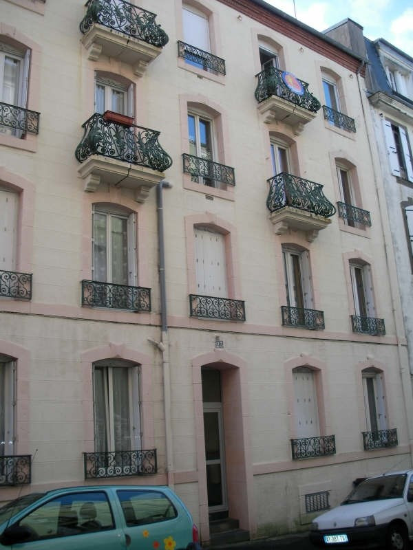 Location appartement Brest 430€ CC - Photo 8