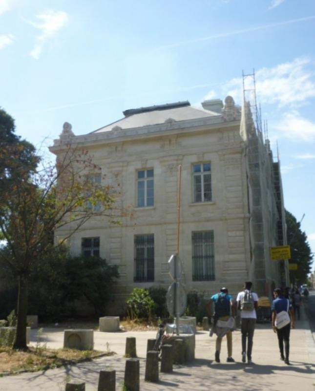 Vente de prestige appartement Bordeaux 1 070 000€ - Photo 1
