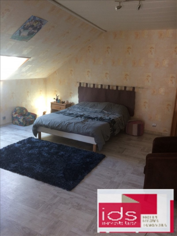 Vente maison / villa St jean de la porte 278000€ - Photo 6