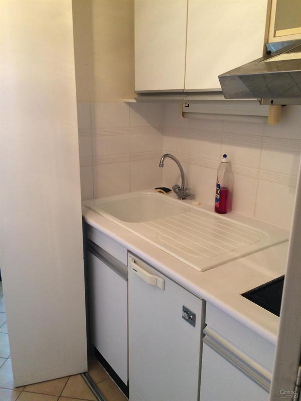 Vente appartement Trouville sur mer 125000€ - Photo 4