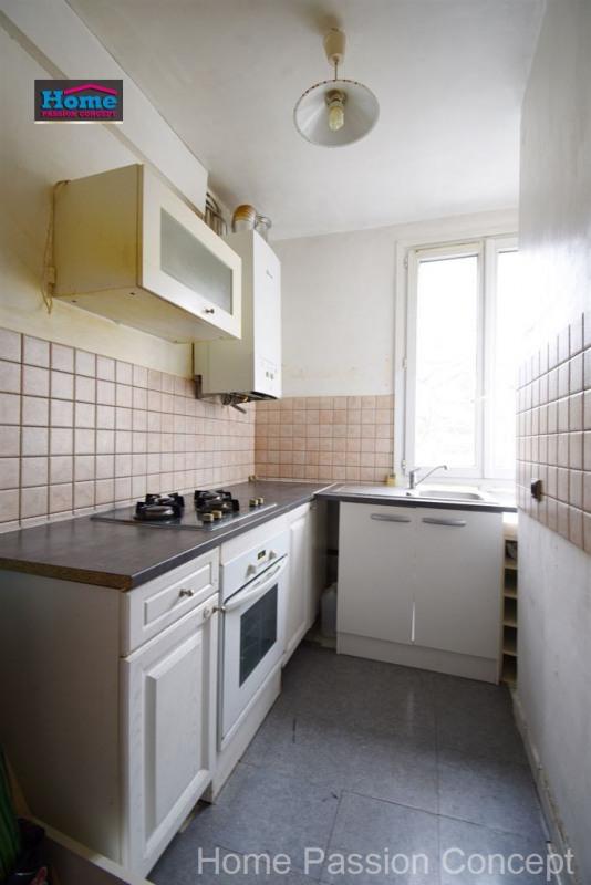 Sale apartment La garenne colombes 305000€ - Picture 6