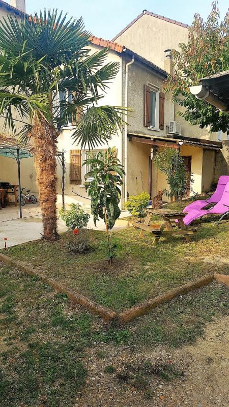 Vente maison / villa Montmagny 349000€ - Photo 9