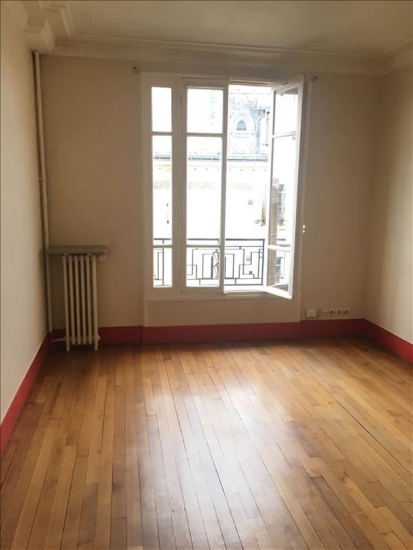 Location appartement Paris 16ème 1150€ CC - Photo 1