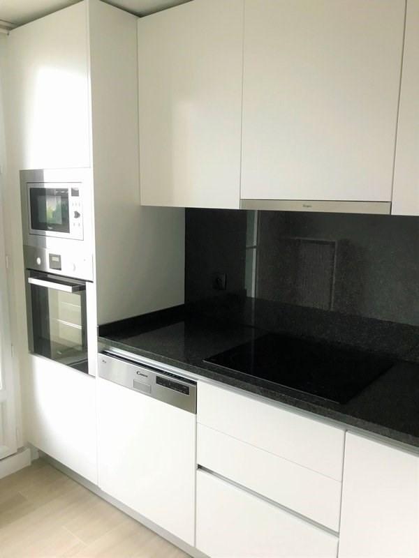Sale apartment Tassin la demi lune 170000€ - Picture 2