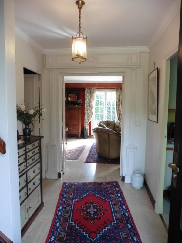 Vente maison / villa Villennes-sur-seine 744000€ - Photo 5