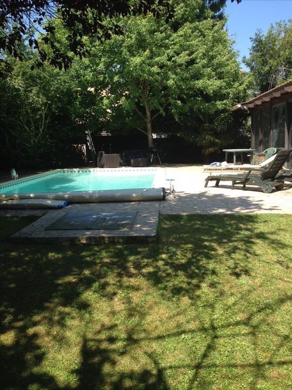Vente maison / villa Forges les bains 409000€ - Photo 2