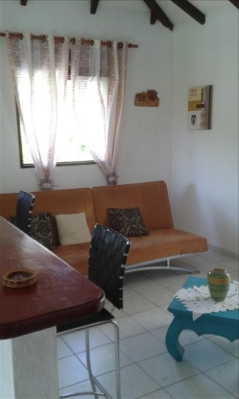 Rental house / villa Saint francois 750€ +CH - Picture 7