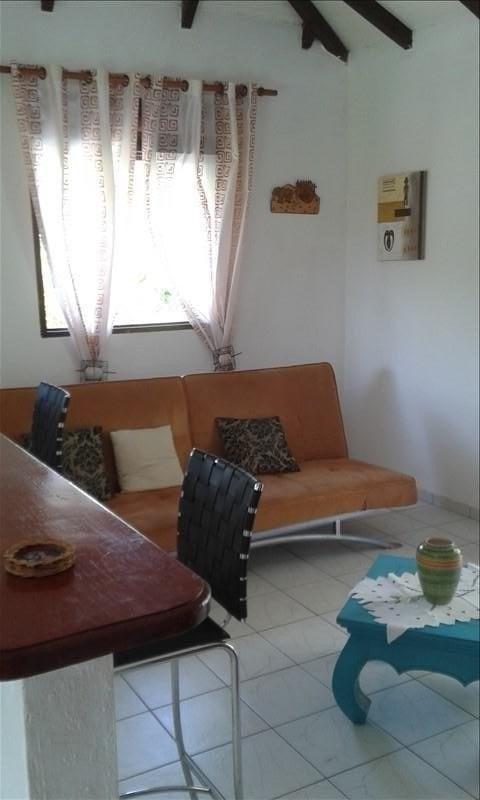 Alquiler  casa Saint francois 750€ +CH - Fotografía 7