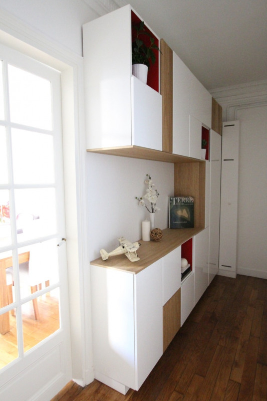 Location appartement Paris 15ème 1 640€ CC - Photo 6