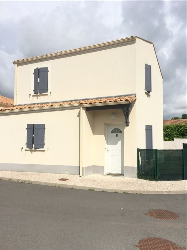 Sale house / villa Royan 259 250€ - Picture 1
