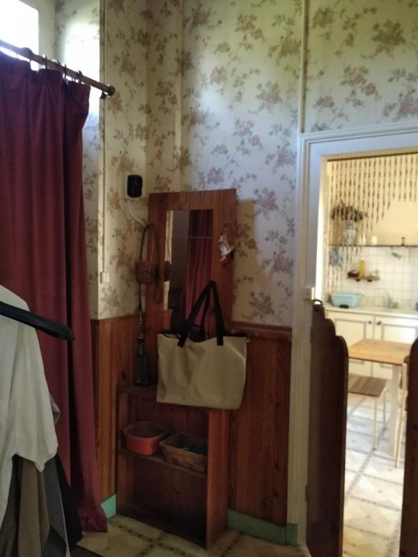 Vente maison / villa Saillat sur vienne 59000€ - Photo 6