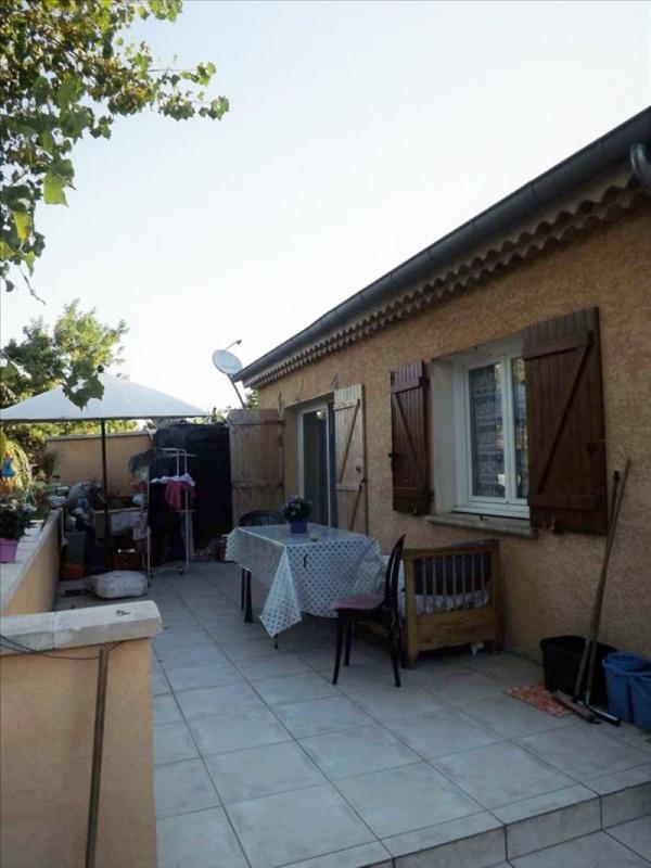 Vente maison / villa Vallon pont d arc 135000€ - Photo 2