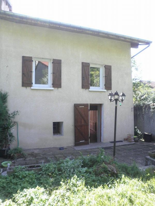Venta  casa St jean de bournay 162000€ - Fotografía 3